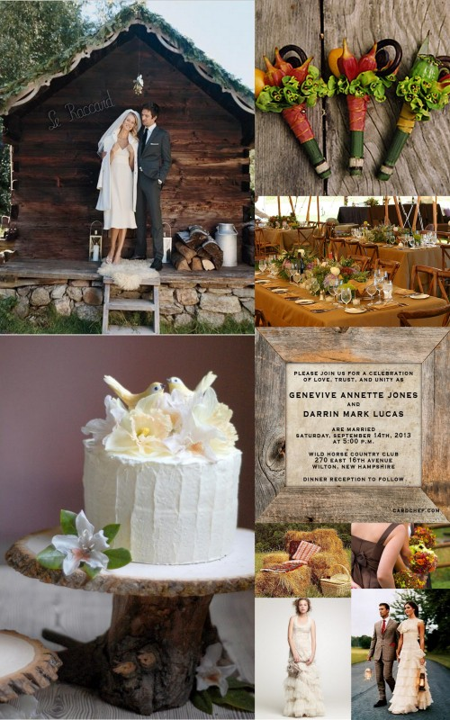 Wedding 101, Fall wedding inspiration, rustic wedding inspiration
