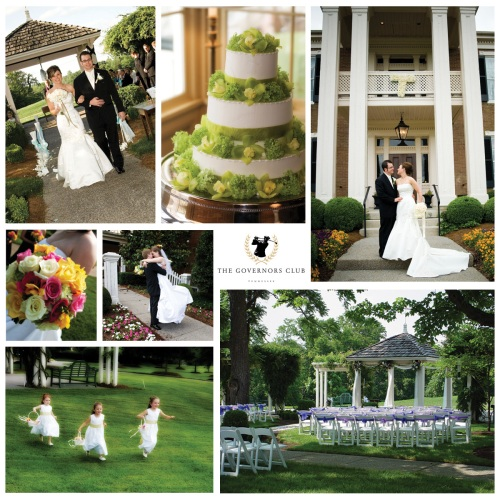 Nashville Wedding, Ceremony, Reception Site, The Governors Club, Wedding 101 Vendor