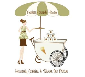 Cookie Crumb Haven, Wedding, Favors, Nashville's best cookie