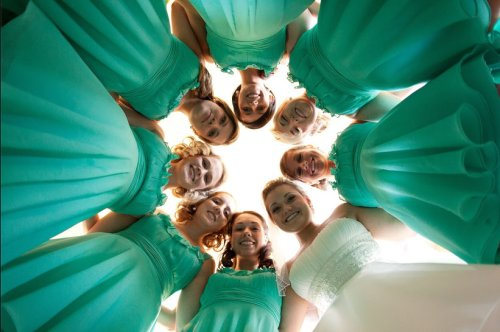 Kristen Steele Photography, Teal, Blue, Aqua, Wedding