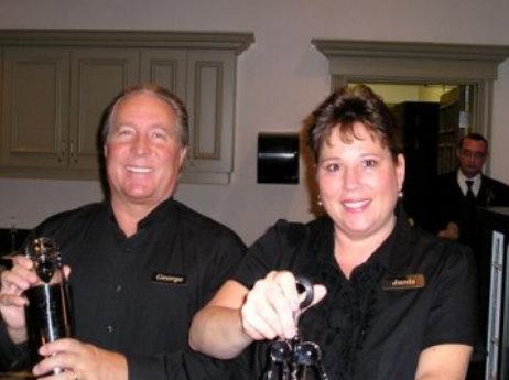 Nashville wedding bartenders