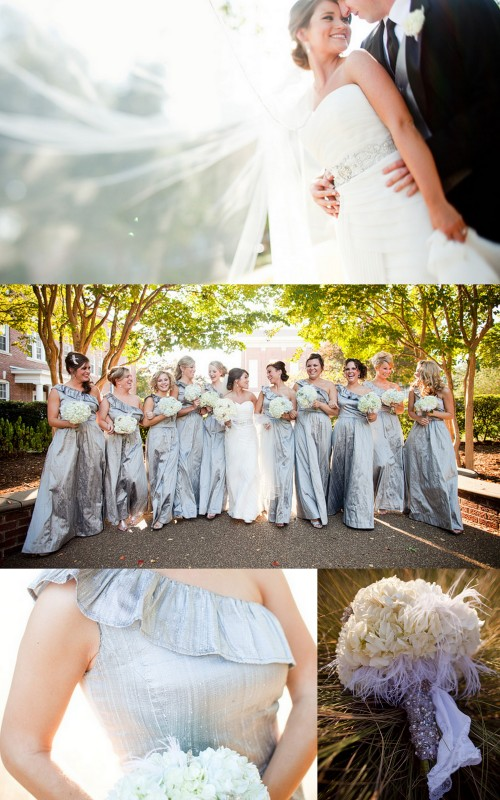 Kerried Away Couture, Vintage Wedding, 1020 Wedding, Wedding 101, Nashville Bride, Silver